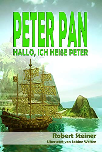 peter pan hallo ich heisse peter