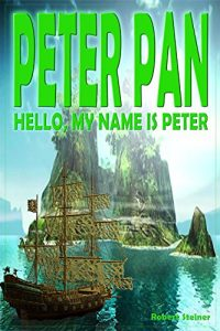 peter pan hello my name is peter