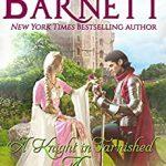 a knight in tarnished armour jill barnett