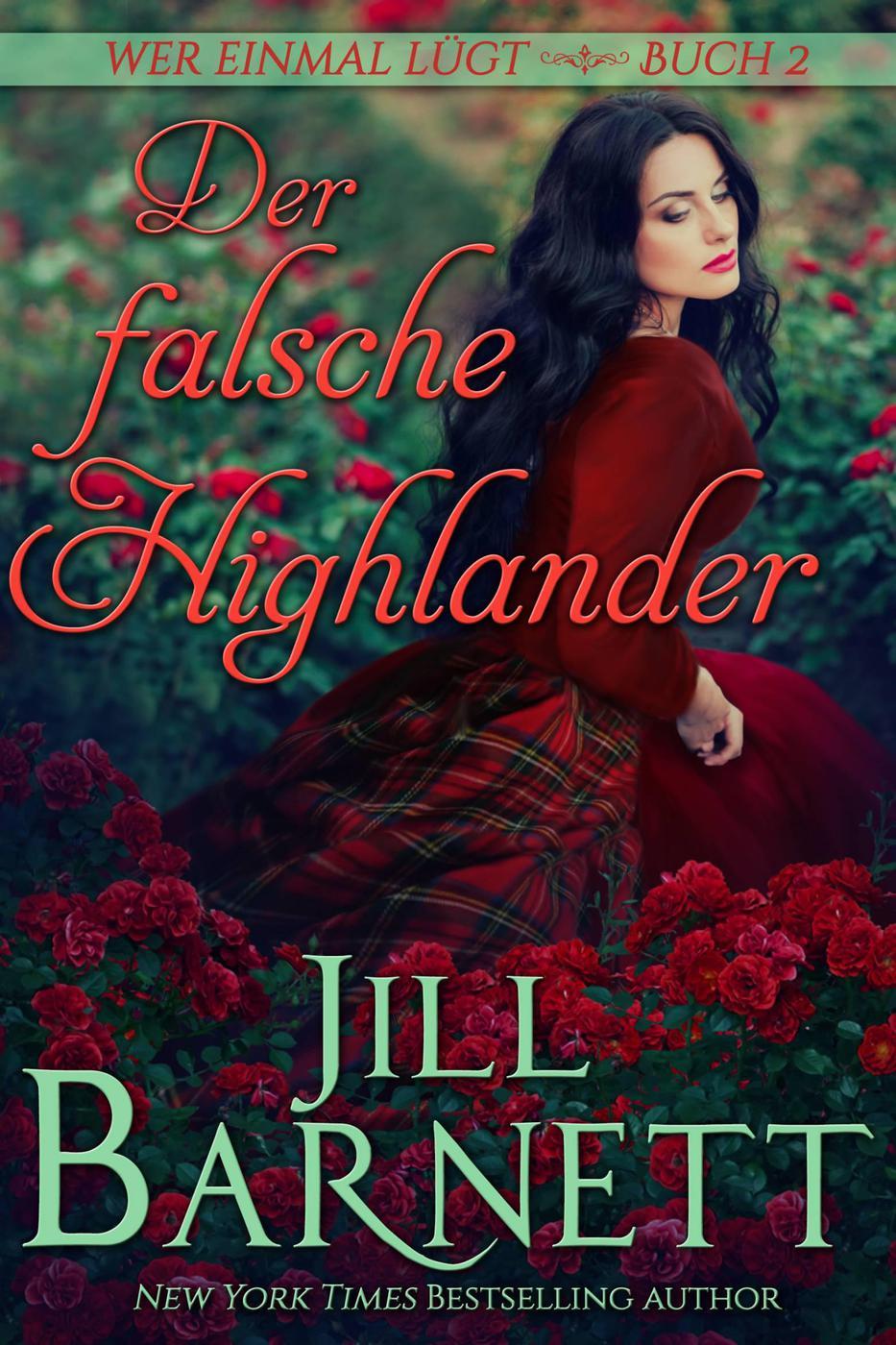 schottischer liebesroman der falsche highlander